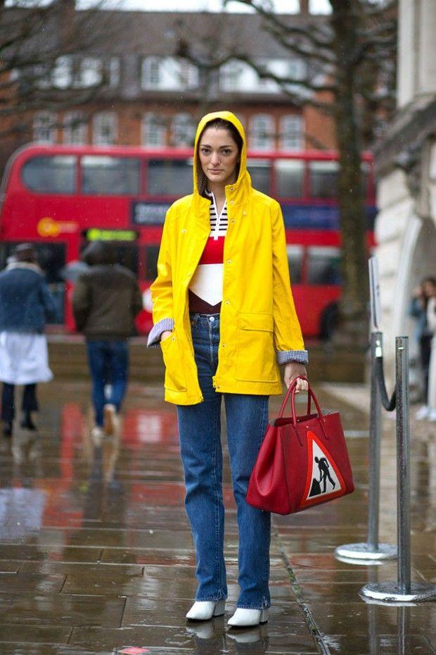 Look-uri senzaţionale, prezentate la săptămâna modei din Londra - PRO Fashion - Fashion - allfun.md - Развлечения и отдых в Молдове