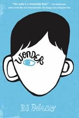 Every fifth or sixth grade student should read this book. The theme of tolerance, empathy, and acceptance is so beautifully pieced together by RJ Palacio. My students loved every minute of this read aloud!