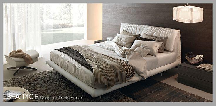 Beatrice - Designer Ennio Arosio