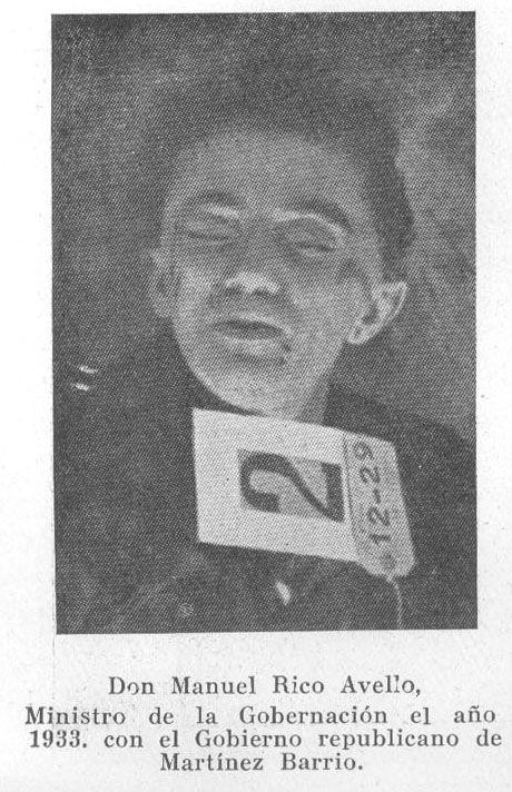 Número 1Fotografía aparecida en el periódico Ahora, de Madrid, de 23 de agosto de 1936. Número 2Versión de los asesinatos en la Cárcel Modelo, publicada en el periódicoPolítica,de…
