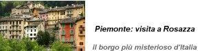 Il borgo più misterioso d'Italia | Itinerari Avventurosi
