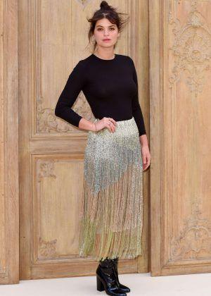 Pixie Geldof: Valentino Fashion Show SS17