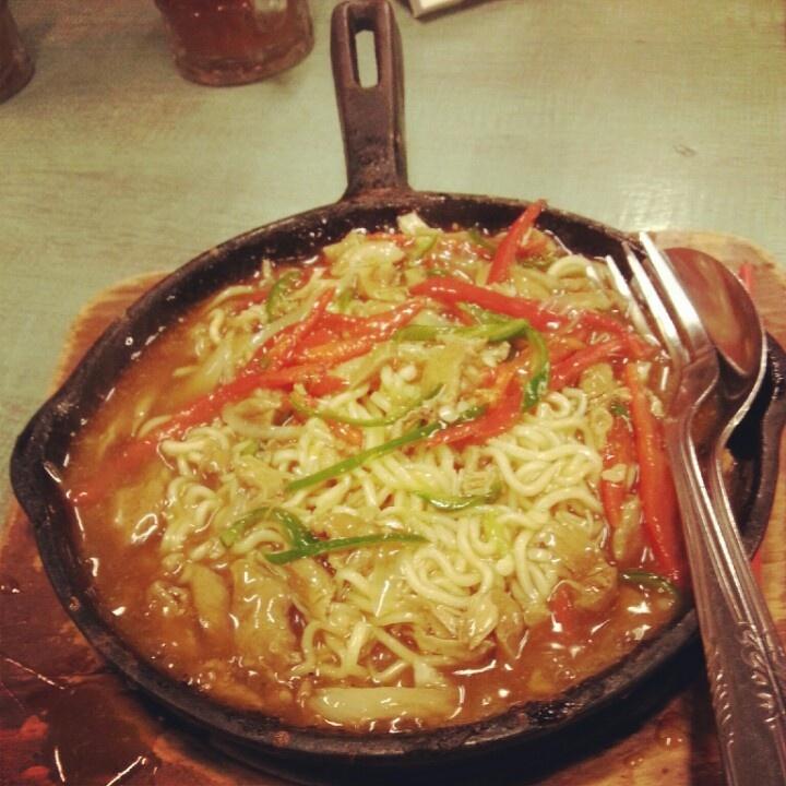 Food i like