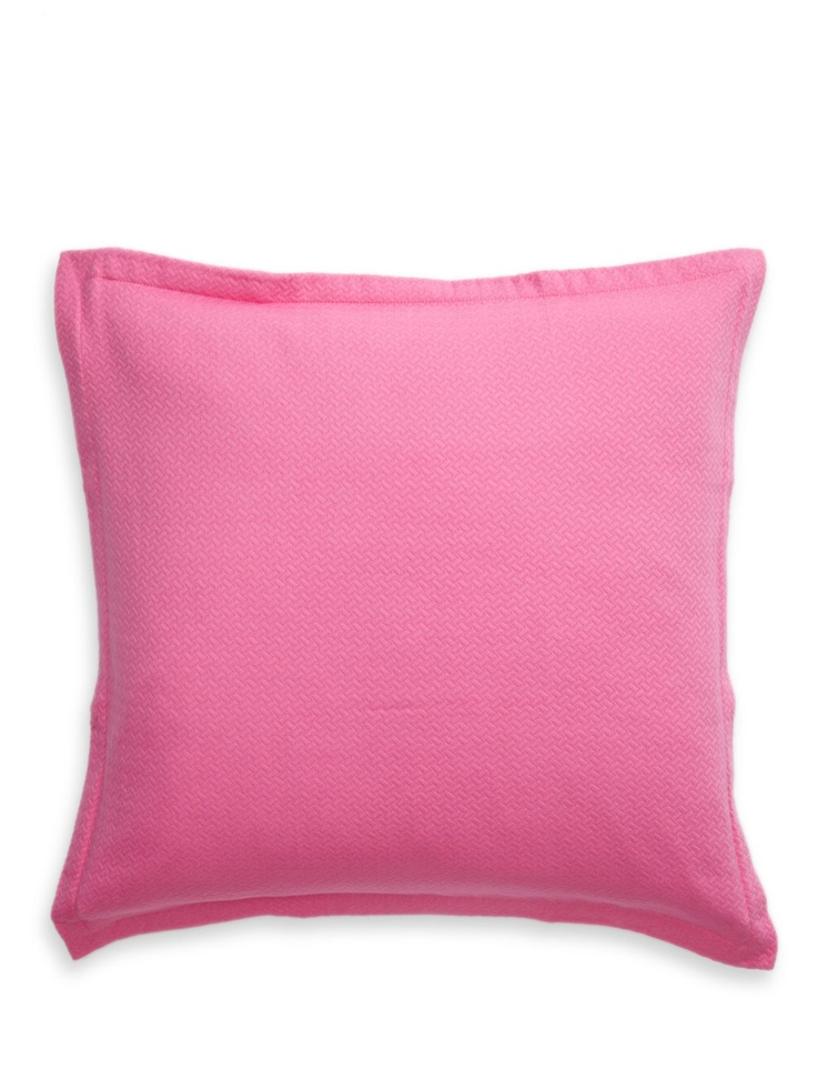Decorative Pillow Pink : 17 Best images about Hot Pink Throw Pillows on Pinterest Pillow fabric, Hot pink and Metallic gold