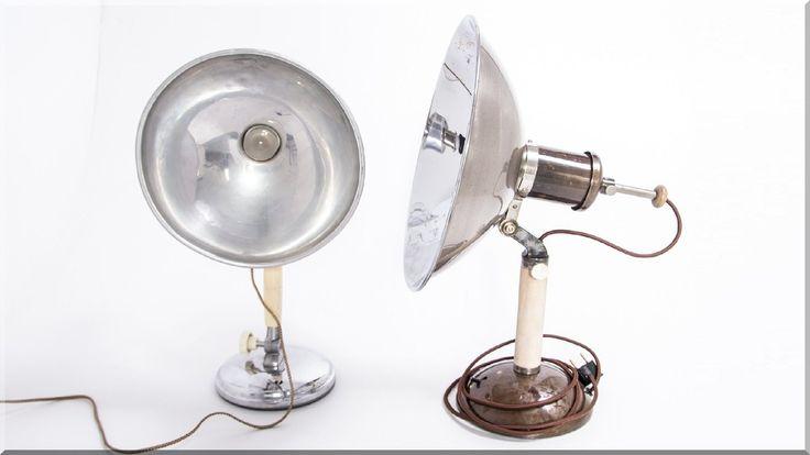 Loft világítás, lámpa