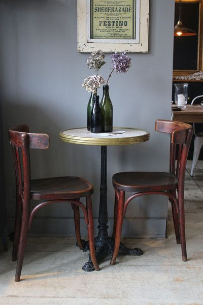 25 best ideas about cafe chairs on pinterest french