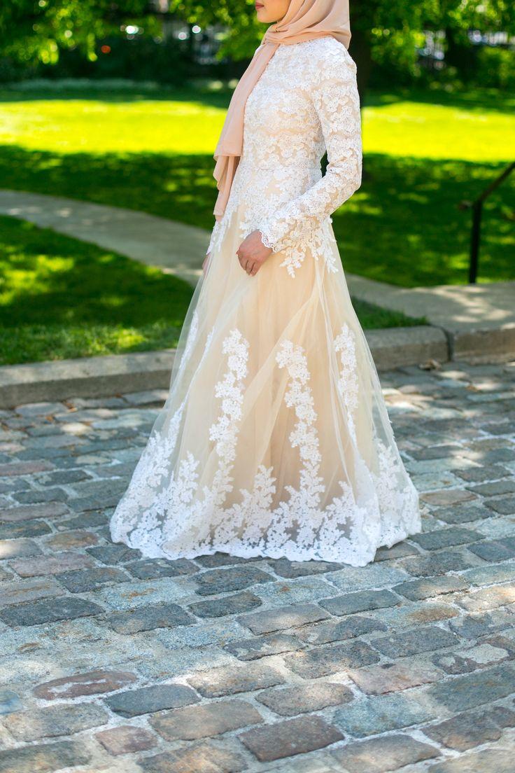 Sumairah Gown | HAYAH
