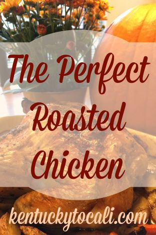 Roasting your own chicken and vegetables is easier than you think and the taste is out of this world!
