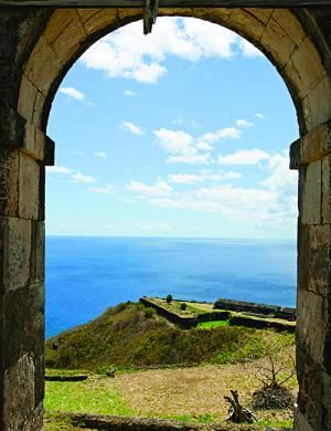 Sand or City Contest #SandorCity St Kitts How to Do St. Kitts in 4 Days #Caribbean