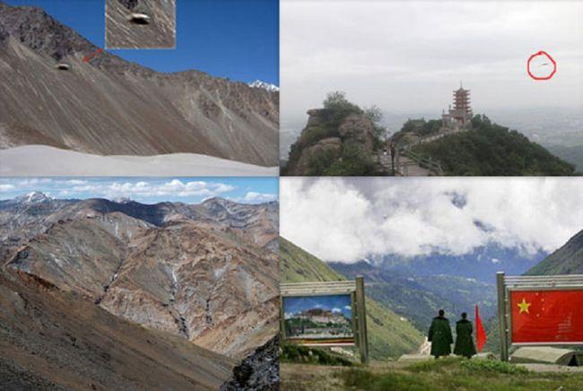 UFO-base-Himalaya