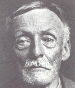 Albert Fish, a man known for this taste for children.  would have gotten away with it if he hadn't taken the time to write the parents of the children who took, explaining what he had done years after he had done it.