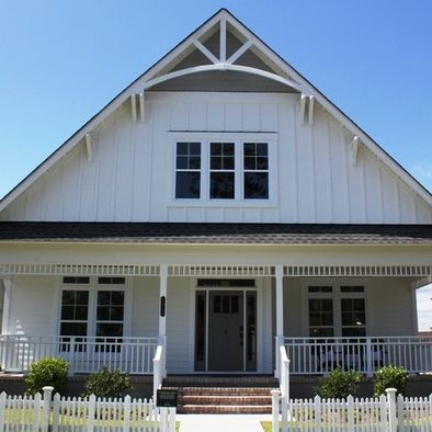 Gable End Design Pictures Remodel Decor And Ideas