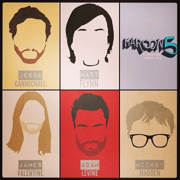 See a maroon 5 concert                                                                                                                                                      More