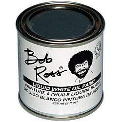 The 25 best Bob ross liquid white ideas on Pinterest