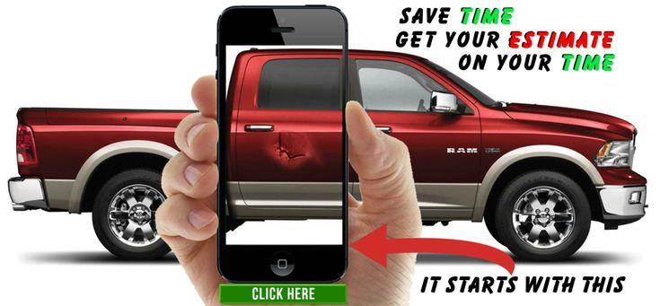 Auto body, auto scratch repair, collision repair, bumper repair