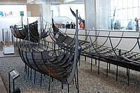 Viking museum in Roskilde Denmark - would like to go back to Denmark