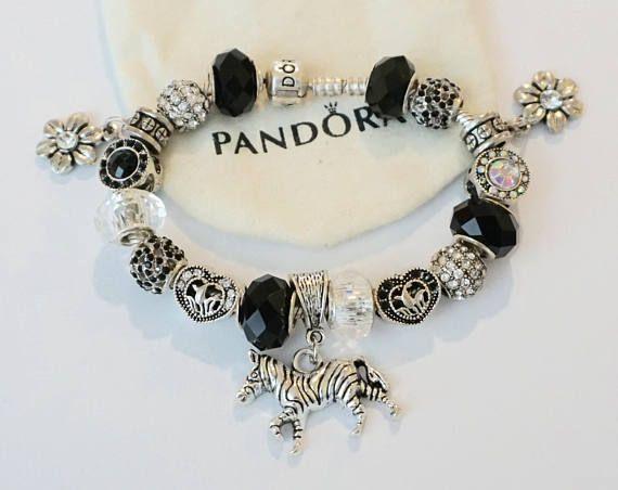 364 best Authentic Jared Pandora Bracelets images on Pinterest