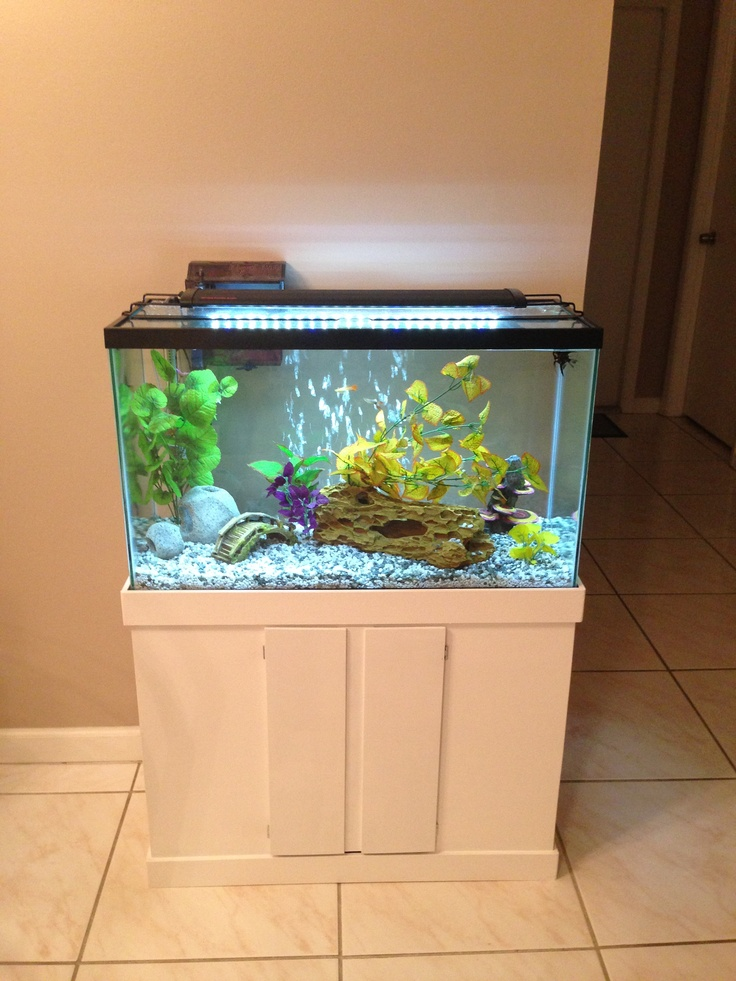 Custom made aquarium stand by joe scala crafts for Custom fish tank stand