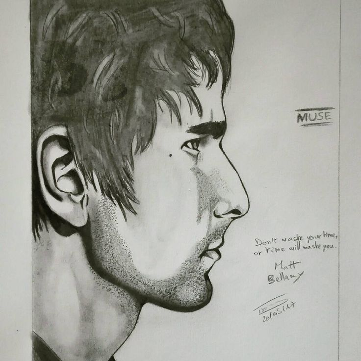 Tried to make it look better than my other... #music #muse #matthewbellamy #mattbellamy @mattbellamy #new #2017 #rock #rocknroll #rocker #guitar #guitarist #singer #talent #drawing #sketch #face #celebrity #black #white http://tipsrazzi.com/ipost/1519068697972429401/?code=BUU0O60D9JZ