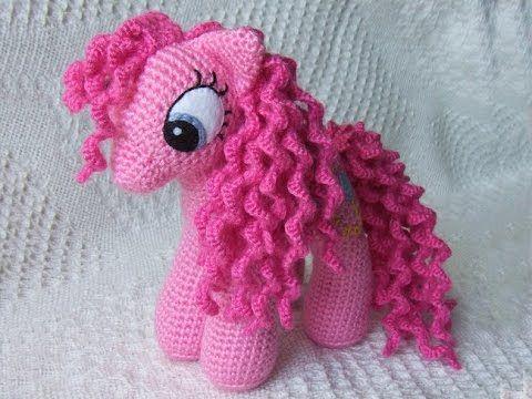 http://amigurumi.com-download.ru/rozovaya_pony.php Амигуруми: розовая пони. Бесплатная схема для вязания игрушки. FREE amigurumi pattern. #амигуруми #amigurumi #схема #pattern #вязание #crochet