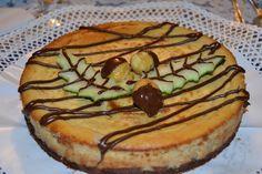 Deliciosa tarta de castañas gallegas Es tiempo de sabrosas castañas y como ya sabéis las castañas de Galicia son excelentes y su ca