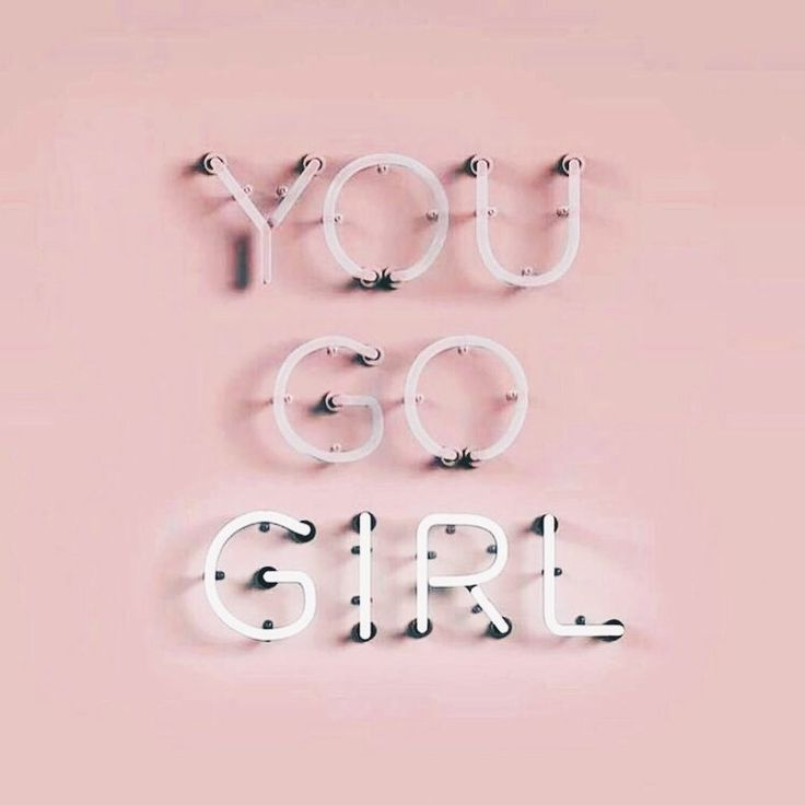 GO FOR IT – TheyAllHateUs