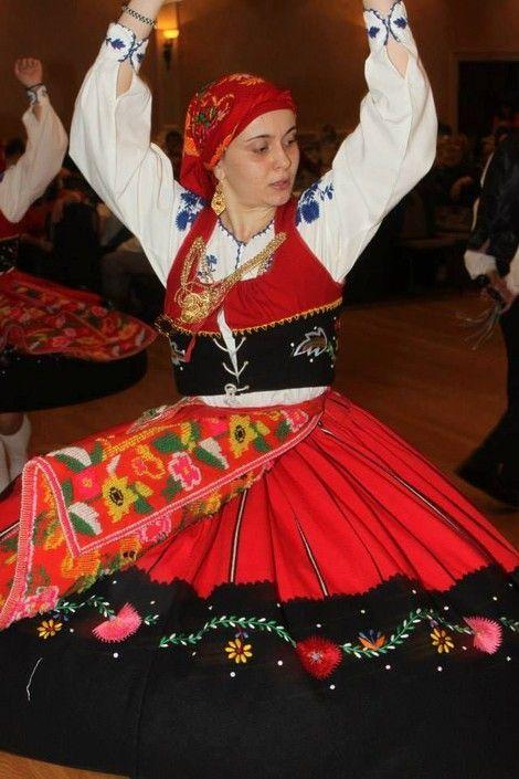 bloguedomin ho.blogspot trajes tradicionais portugueses - Pesquisa Google
