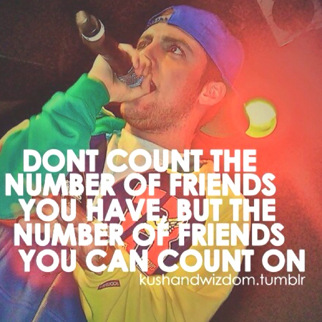 mac miller quotes about girls - photo #9