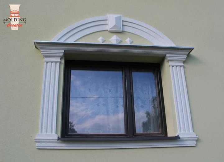 The Buildings Decoration System – Molding Creator deserves respect  All types of houses including cottages, old mansions or historic tenement houses can be beautified by the profiles offered by our company. It does not matter if it is a private or public property. We cooperate with construction companies, developers and wholesalers as well as with private investors and architects.  http://www.moldingcreator.com