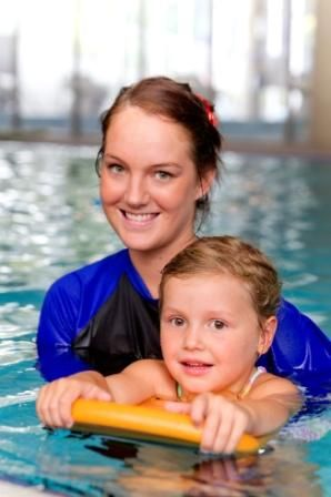 Learn to swim at Knox Grammar School