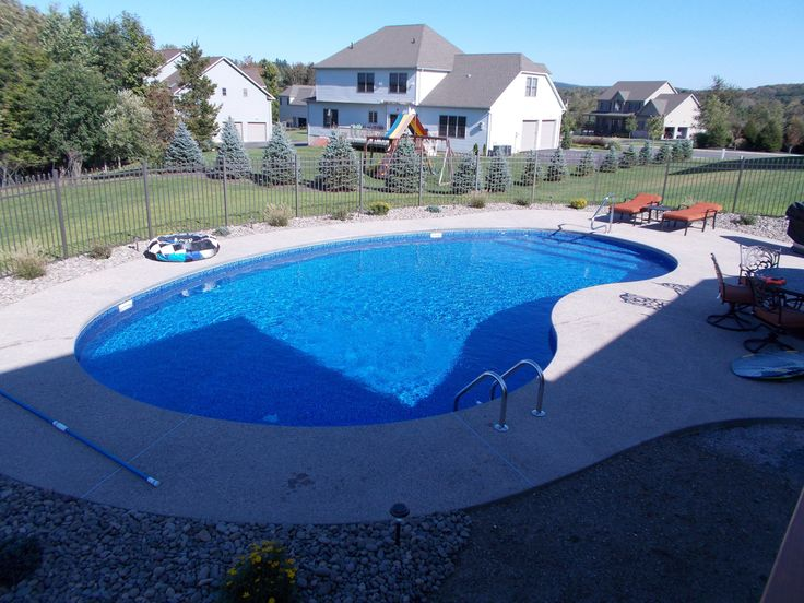20 Best Images About Pools On Pinterest Small Yards