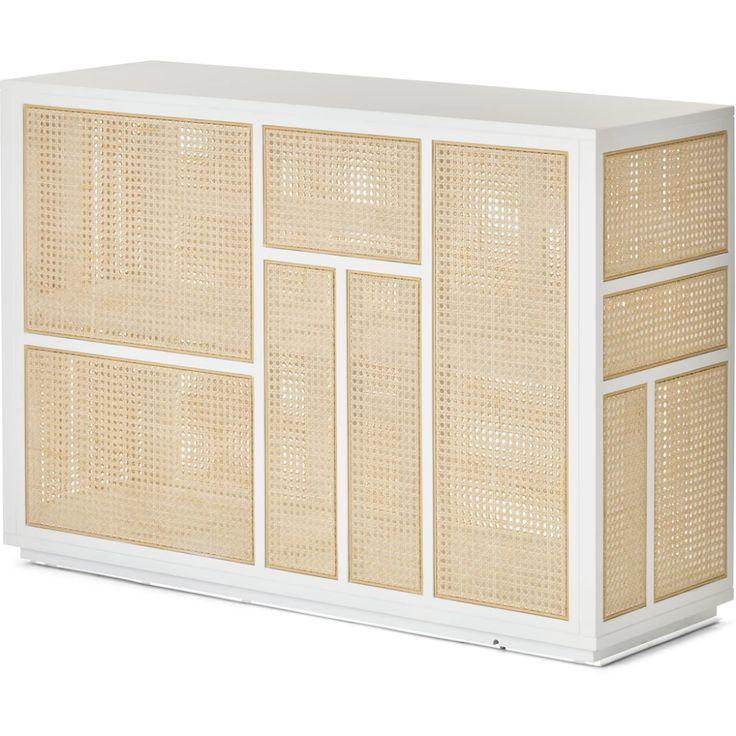 Design House Stockholm – Air Sideboard