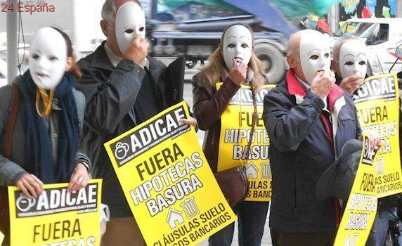 La asociación de consumidores Adicae denuncia al FROB por la venta del Popular