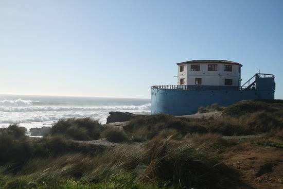 Surf Hostal, Pichilemu, Chile (click para mais detalhes)