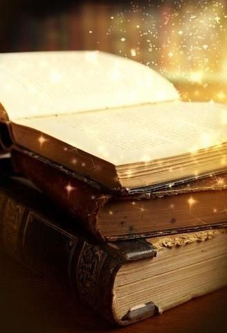 Books are MAGICAL! http://media-cache-ak0.pinimg.com/originals/28/07/ce/2807ce74cff83dd621af91df22553be0.jpg