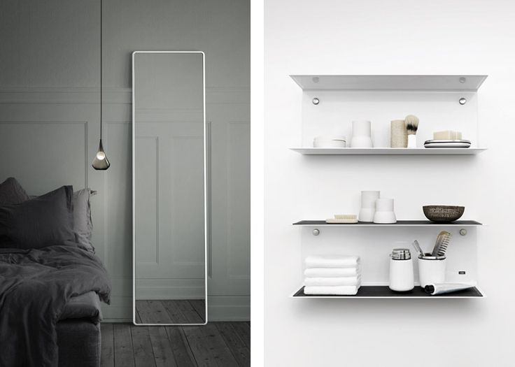 The 25+ best Large white mirror ideas on Pinterest | White mirror ...