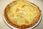 How to Bake a Frozen Pie Crust | eHow