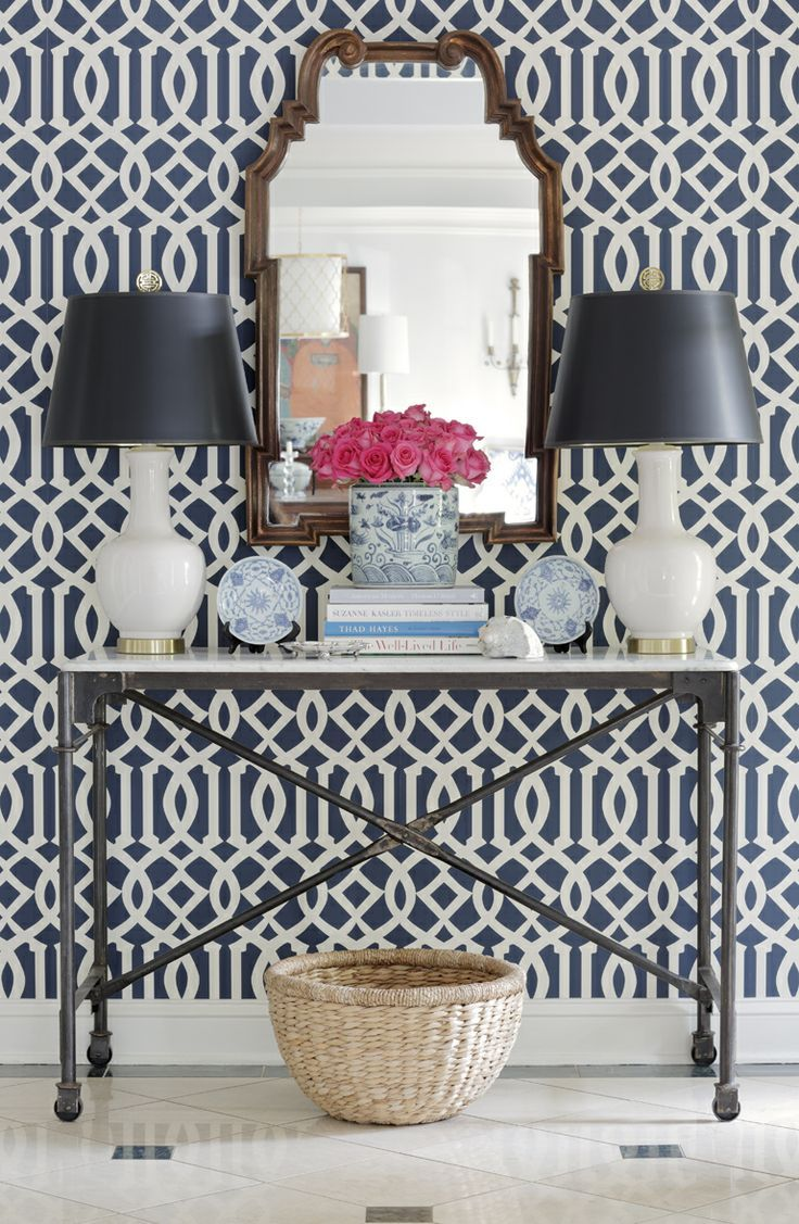 Vignette by Jessica Walmsley Interiors