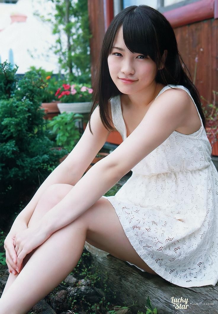 AKB48 Blog: Rina Kawaei (川栄李奈)