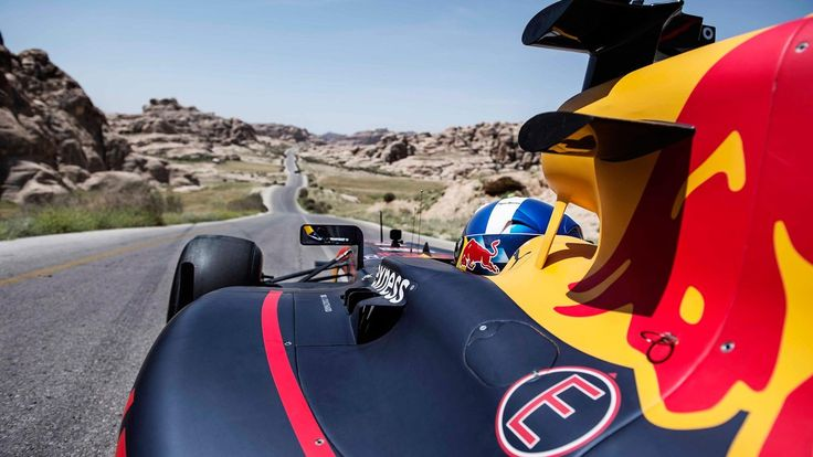 Best Of Show Runs 2016 | Red Bull Racing Formula One Team