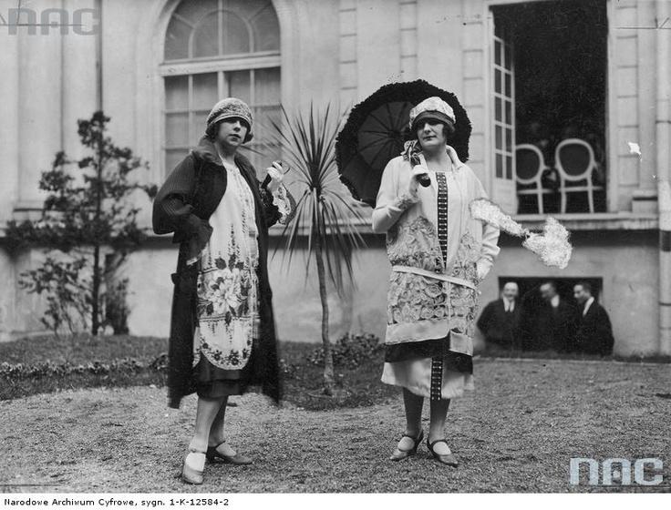 Warsaw, 1925.