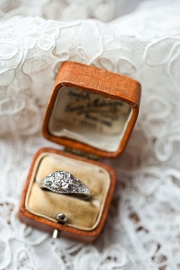 Sweet Sienna Rich Elegant and Oh-So Dreamy & 117 best Antique Ring Boxes images on Pinterest   Ring boxes ... Aboutintivar.Com