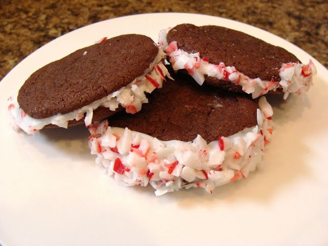 Sugar 'n Flour!: On the Ninth Day of Cookies...