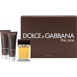 Dolce & Gabbana Coffret The One Homme