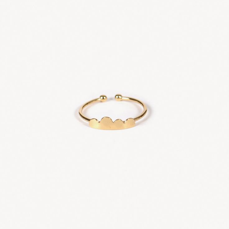 MULBERRY Bague