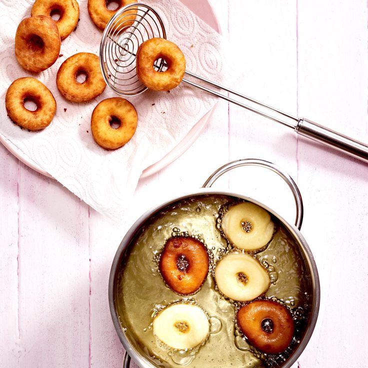 Die besten 25+ Donuts selber machen Ideen auf Pinterest ...