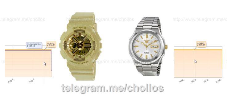 Reloj Seiko SNKK43 por solo 5762 - http://ift.tt/2aZwiZQ