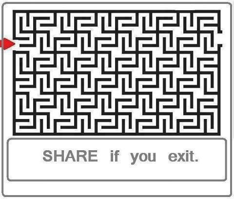 It actually took me like 2 seconds
