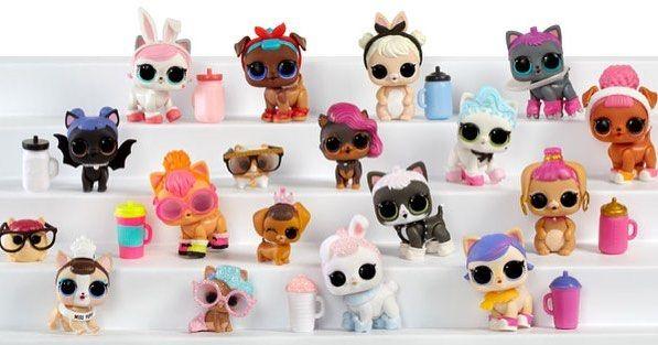 Lol Pets Whats Your Favorite Fan Slol Lol Confetti