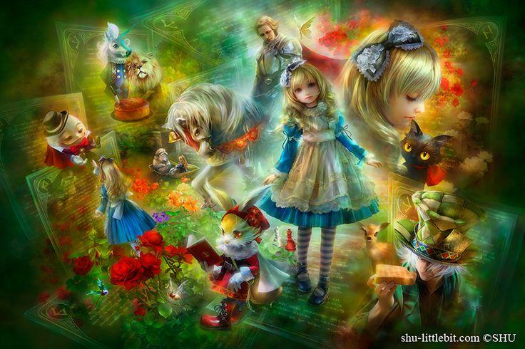 Alice Logical アリス ロジカル